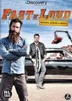 Fast n loud - Beards, builds and beers (DVD)