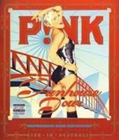Pink - Funhouse Tour: Live In Sydney Australia