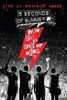 5 Seconds Of Summer - How Did We End Up Here? Live At Wembley Arena DVD + Video Album