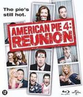 American Pie 4 Reunion