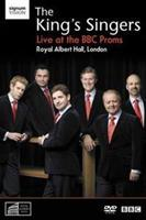 The Kings Singers - Live At The BBC Proms