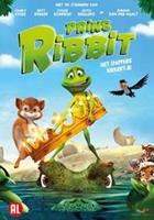 Prins Ribbit (DVD)