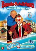 Bassie & Adriaan op reis door Europa 4 (DVD)