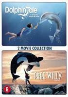 Dolphin tale/Free Willy (DVD)
