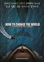 How to change the world (DVD)