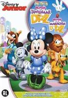 Mickey Mouse clubhouse - Minnie en de tovenaar van Dizz (DVD)