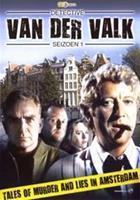 Van der Valk - Seizoen 1 (DVD)