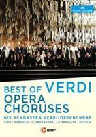 Orchestro E Coro Del Teatro Parma - Best Of Verdi Opera Choruses