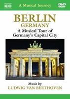 A Musical Tour Of Germany