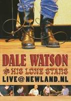 Dale Watson & His Lone Stars - Live At Newland.nl/Remixe