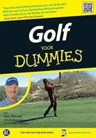 Golf voor dummies (DVD)