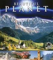 Beautiful planet - Italy (Blu-ray)