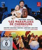 Dessay, N. / Legrand, M. - Les Parapluies De Cherbourg