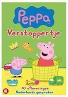 Peppa Pig - Verstoppertje (DVD)