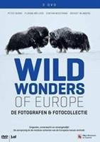 Wild Wonders Of Europe - De Fotografen & Fotocollectie