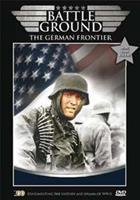 Battleground - The german frontier (DVD)