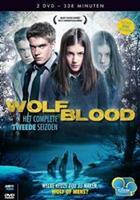 Wolfblood - Seizoen 2 (DVD)