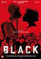 Black (DVD)