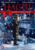 Hachi, A Dogs Love Story