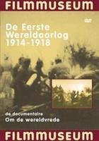 Eerste wereldoorlog 1914-1918 - om de wereldvrede (DVD)