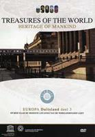 Treasures of the world-duitsland 3 (DVD)