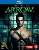 Arrow Seizoen 1