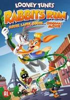 Looney tunes - Rabbit's run (DVD)