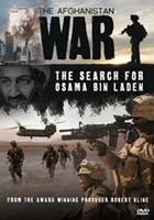 War in Afghanistan - The search for Bin Laden (DVD)