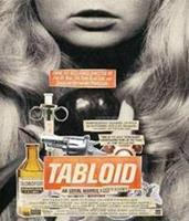 Tabloid - An Errol Morris love story (Blu-ray)