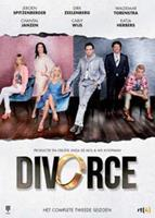 Divorce - Seizoen 2 (DVD)