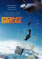 Point break (2015) (DVD)