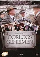 Oorlogsgeheimen - Seizoen 2 (DVD)