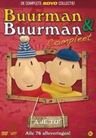 Buurman & Buurman 8dvd box