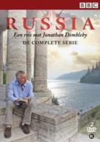Russia - Complete serie (DVD)