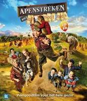 Apenstreken (Blu-ray)