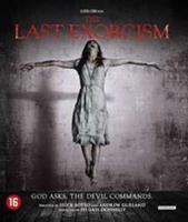 The Last Exorcism: God Asks. The Devil Commands