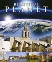 Beautiful planet - France (Blu-ray)