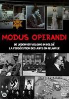 Modus Operandi - De Jodenvervolging in België (DVD)