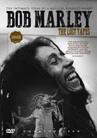 Bob Marley - The Lost Tapes