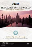 Treasures of the world-tsjechië en slowakije (DVD)
