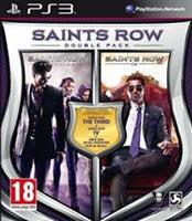 Deep Silver Saints Row Double Pack (3 & 4)