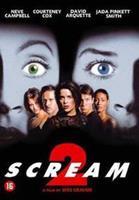 Scream 2 (DVD)
