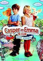 Casper en Emma - De film (DVD)