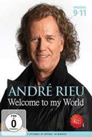 Andre Rieu - Welcome To My Word (Part Three)