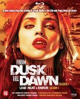 From Dusk Till Dawn - Seizoen 1 Blu-ray