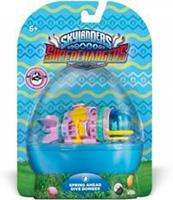 Activision Skylanders Superchargers - Spring Ahead Dive Bomber (Voertuig)