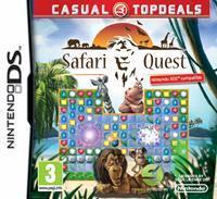 Easy Interactive Safari Quest