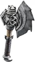 Disguise Warcraft - Axe of Durotan Replica (PVC)