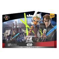 Disneyinfinity Disney Infinity 3.0 Twilight of the Republic Play Set Pack