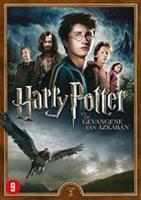 Harry Potter Jaar 3 - De Gevangene Van Azkaban DVD